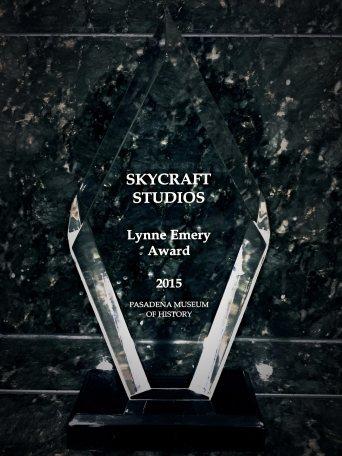 Lynne Emery Award