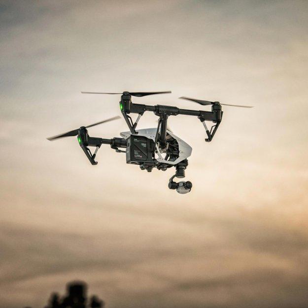 Skycraft Studios Drone Demo Reel