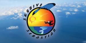 Skydive Sebastian!