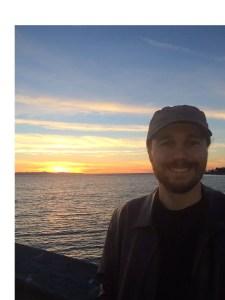 Sunset Selfie 10
