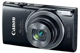 Canon Powershot ELPH 350