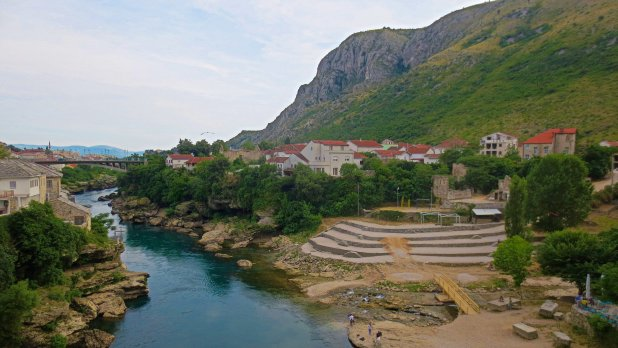 River Neretva