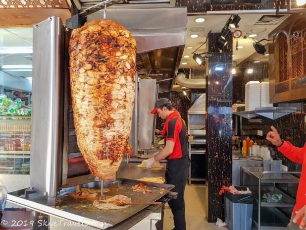 Halab Gate Shawarma