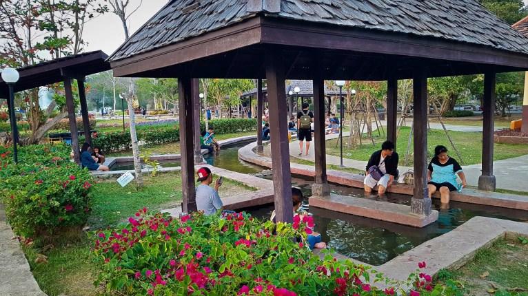Sankhanpang Hot Springs #2