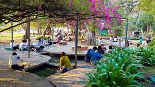Sankhanpang Hot Springs #3