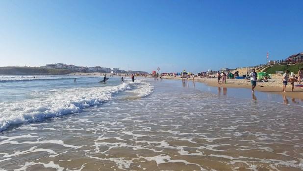 Baleil Beach