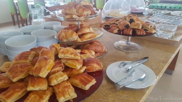 Hotel Mare Breakfast