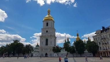 Saint Sophia's Cathedral #2
