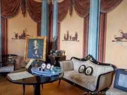 Kunin Chateau #1