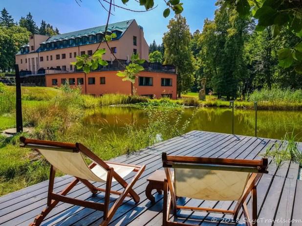 Svata Katerina Resort