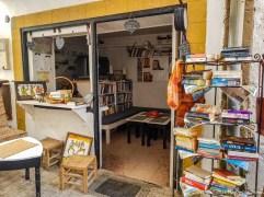Essaouira Book Cafe