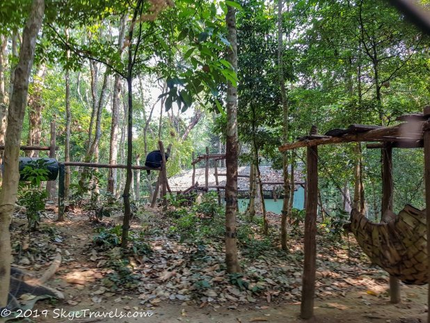 A Full Itinerary for a Day at the Kuang Si Waterfalls 2