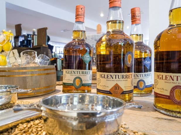 Glenturret Distillery Whisky