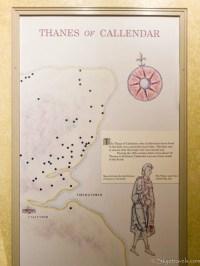 Thanes of Callendar Panel