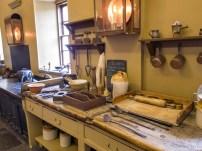 Callendar House Kitchen Equipment