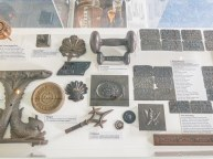 Shipbuilding Artifacts #2