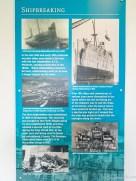 Shipbreaking Panel