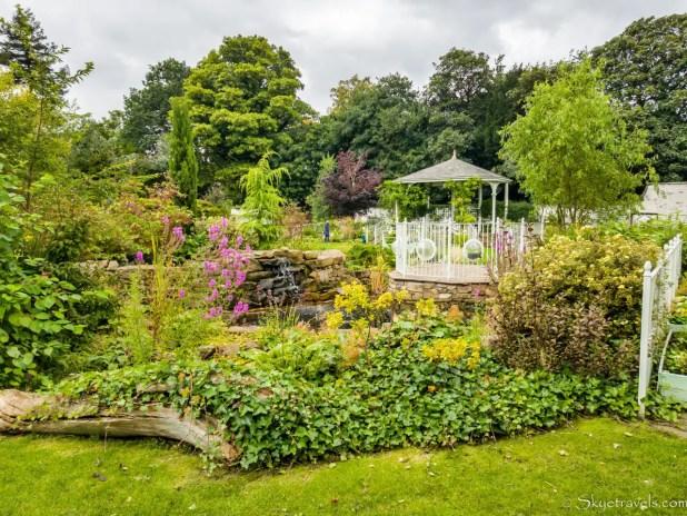 Dollar Park Garden