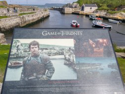 Ballintoy Harbor Game of Thrones Filming Location #2