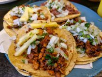 Mariachi Tacos Taco Dinner