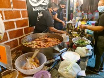 Mariachi Tacos