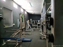 Puerto Morelos Gym #2