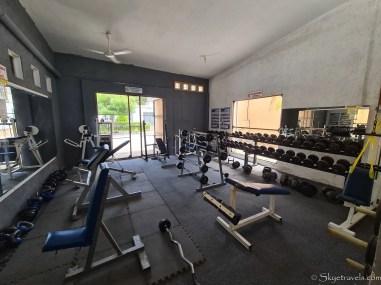 Purerto Morelos Gym #4