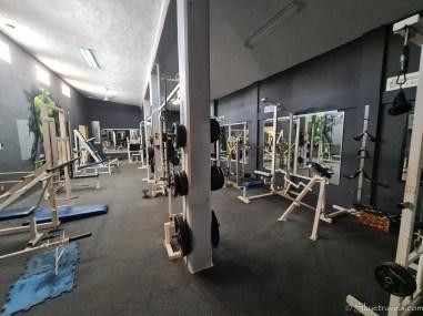 Purerto Morelos Gym #5
