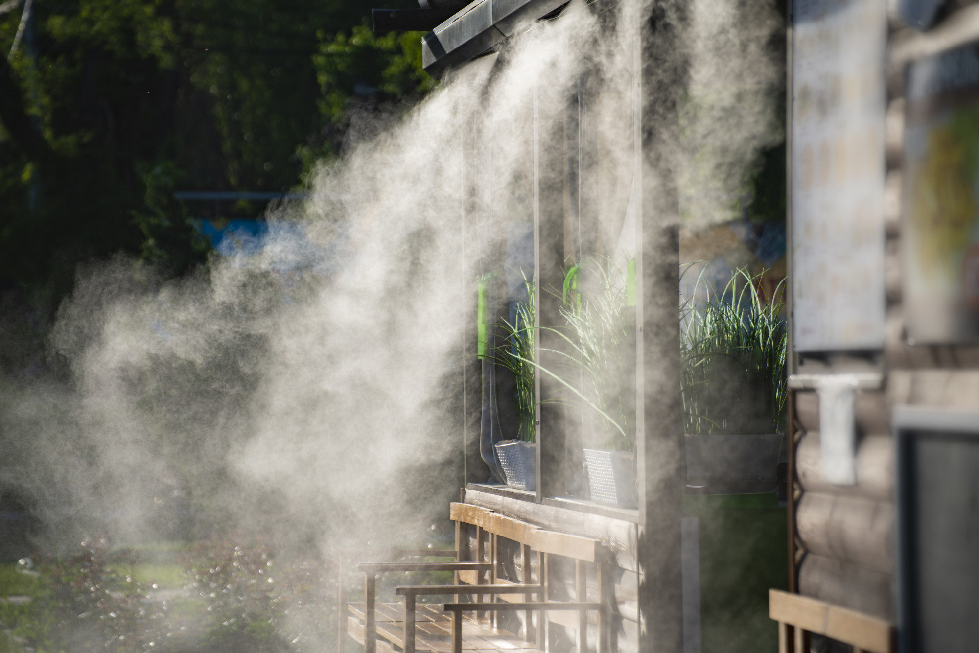 3 pros and cons of outdoor misting systems every home owner should consider sky five properties