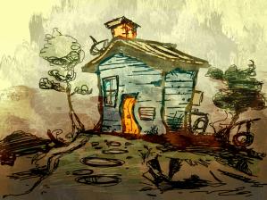 Sketch House