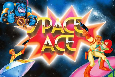 Space Ace per iPhone: un grande classico in tasca