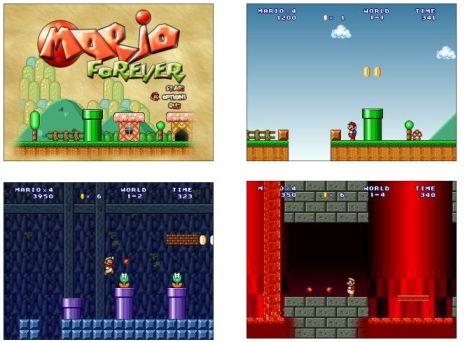 Mario Forever 4.4