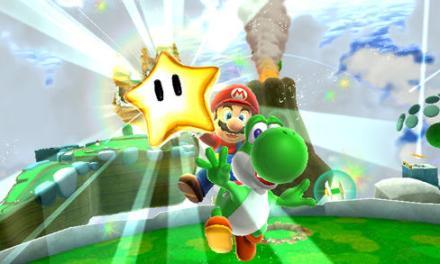 Super Mario Galaxy 2: Grandmaster Galaxy – The Perfect Run