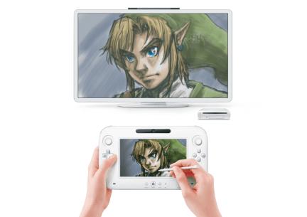 Wii U | Disegno a mano libera