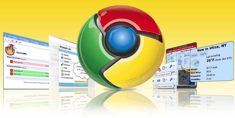 Le estensioni per Chrome che non puoi non avere – Prima parte