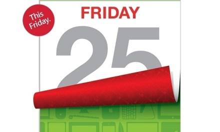 Black Friday Apple: svelato il contenuto degli sconti di Venerdì 25 Novembre