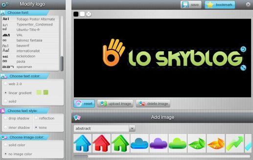LogoType maker 2