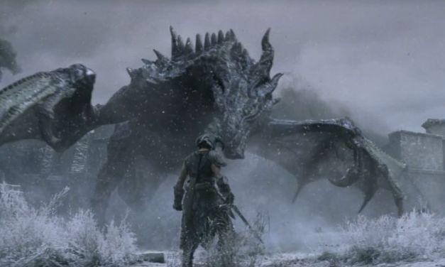 Skyrim: tutti gli urli di drago in video