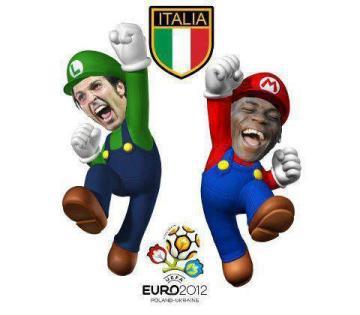 Luigi e Mario