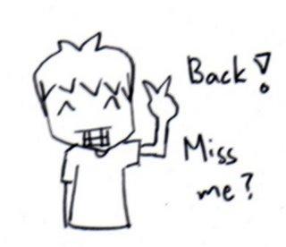 A volte ritornano