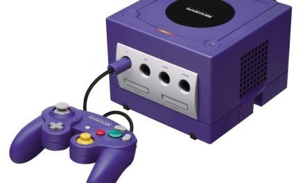 Buon compleanno Nintendo Gamecube!