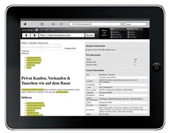 Analizzare le pagine web come le vede un motore di ricerca