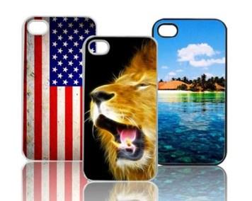 iPhone 5 cover personalizzata
