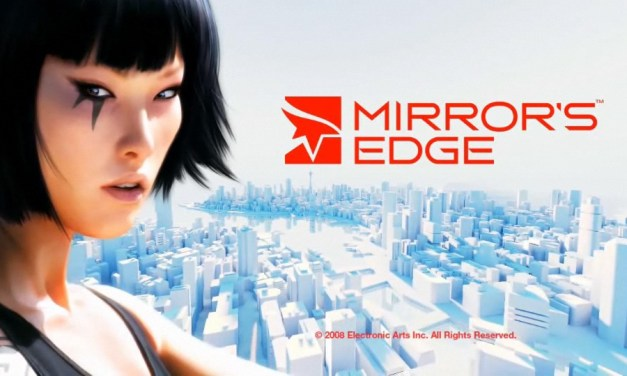 Mirror's Edge in real life