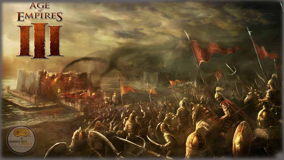 Age of Empire 3 Pc Game Download Pc Full Version SkyGoogle