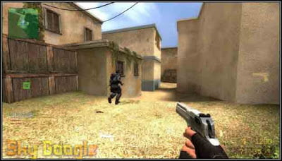 Counter Strike Source Warzone Free Download SkyGoogle