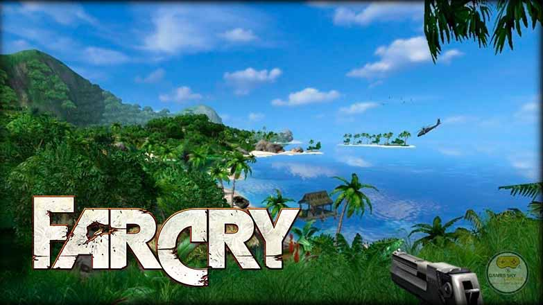 Far Cry 1 Download Iso