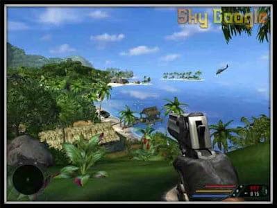 Farcry 1 Game Download Free SkyGoogle Full Version Compressed