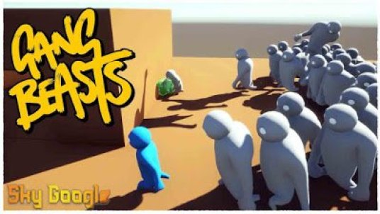 Gang Beasts Game Free For Pc Download Full Version