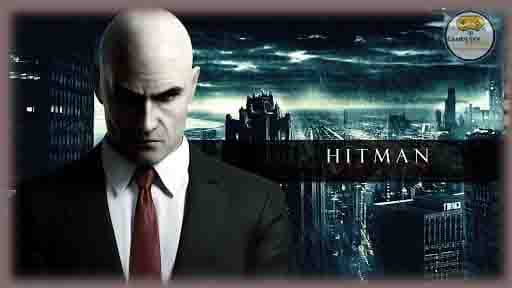 Hitman 4 Download Free Full Version For Pc Compressed Free Highly